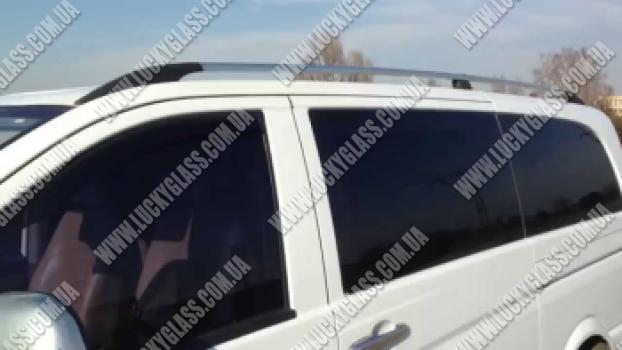 багажник на крышу автомобиля ford focus харьков